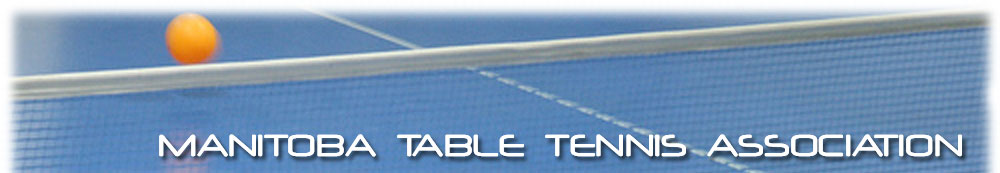 Manitoba Table Tennis Association